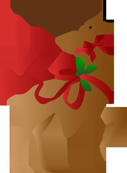 Reindeer clipart - photo#25