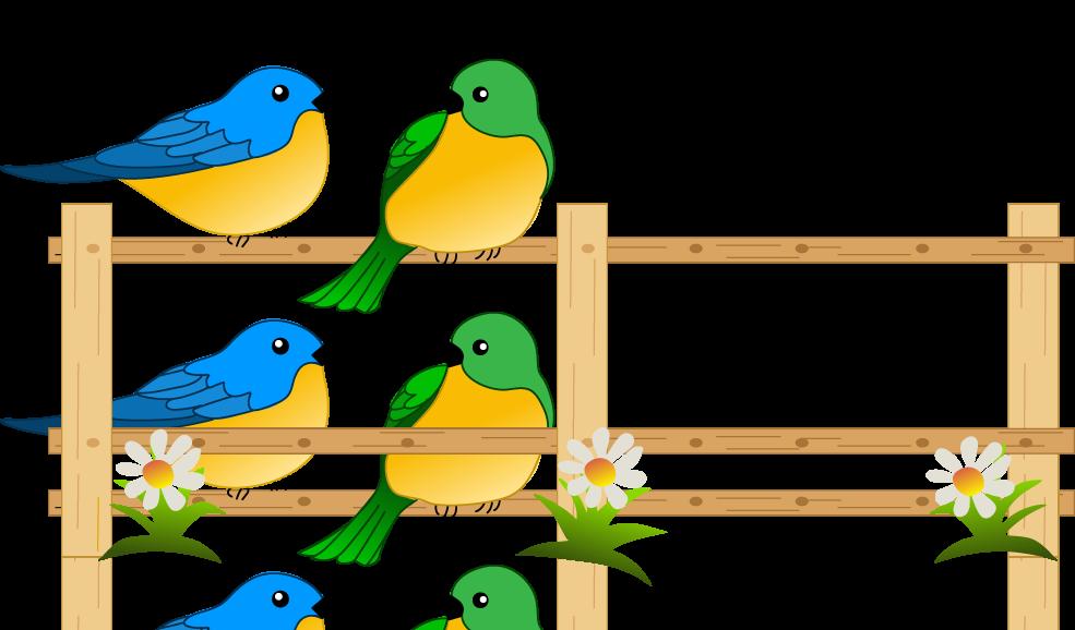 Gardening: www.clipartbest.com/clip-art-birds