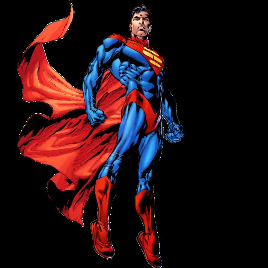 Superman Png - ClipArt Best