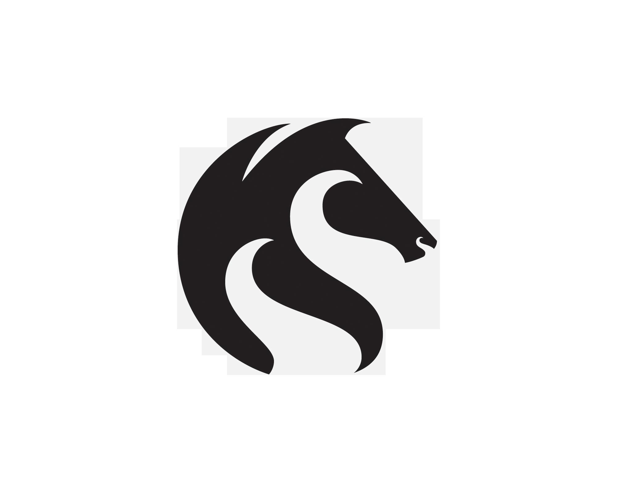 horse logo clipart - photo #21
