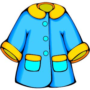 Rain Coat Clip Art Free Clip Art Of Coats...