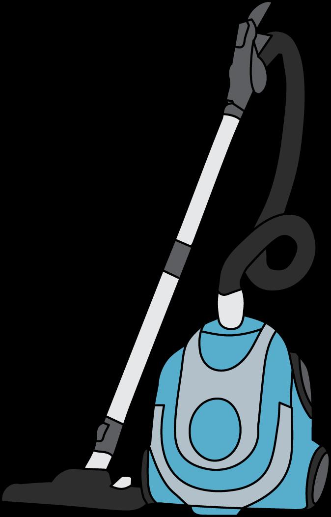 Vacuum Cleaners Clip Art - ClipArt Best Vacuum Clipart
