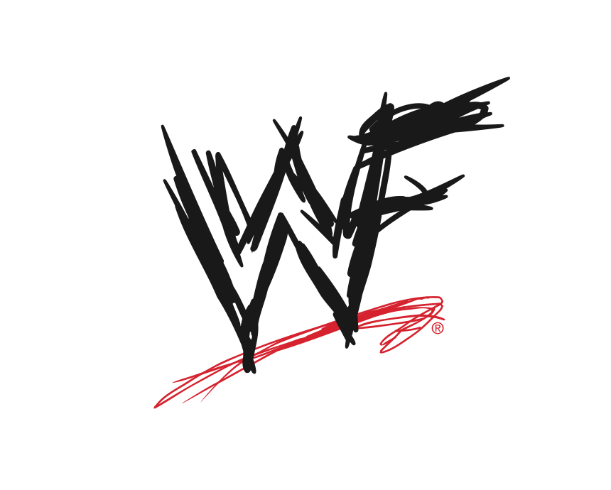 wwe logos clipart best