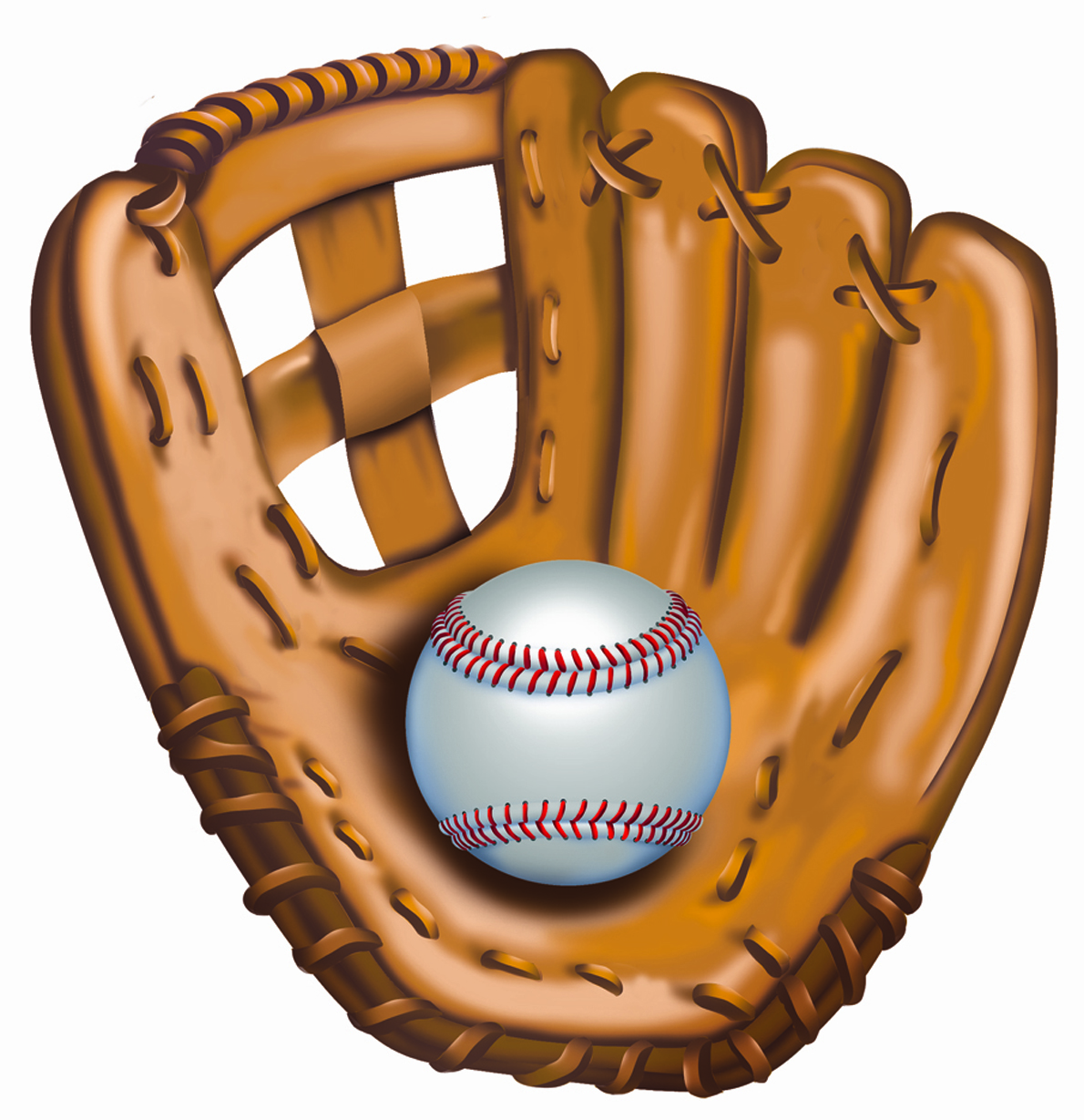 cartoon baseball glove clipart clipart best clipart best