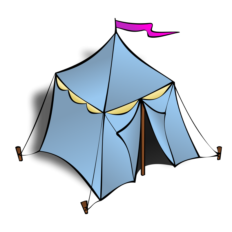 11 images of cartoon tents free cliparts that you can download to you ...