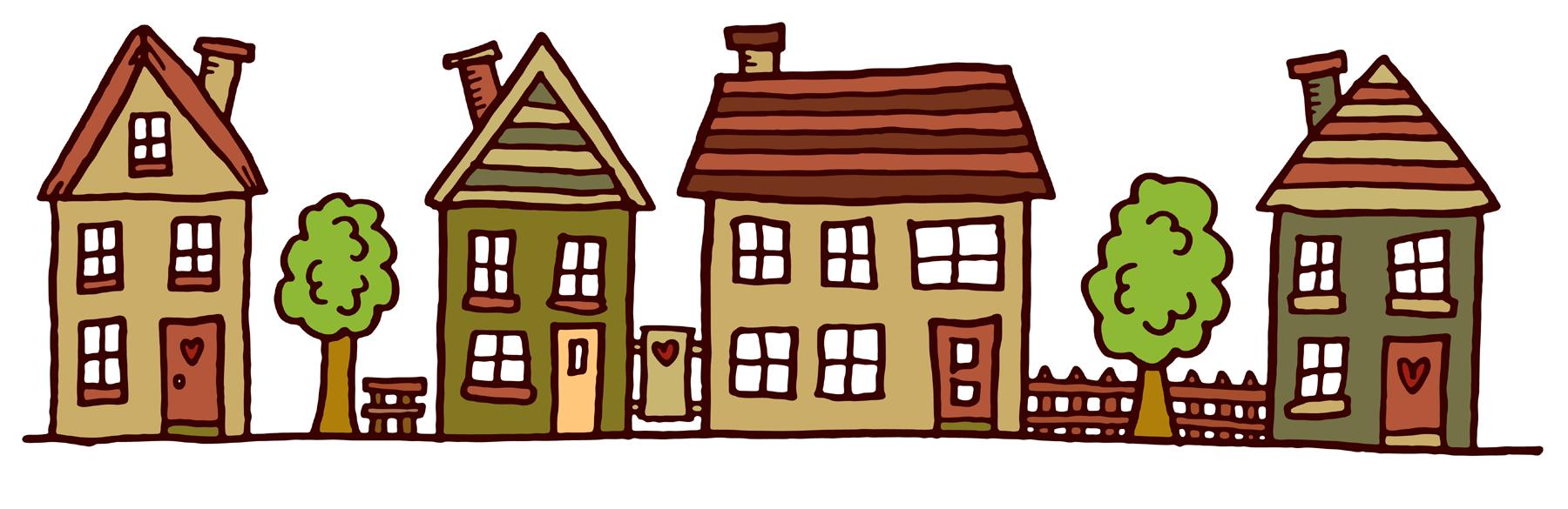 free clip art photos of homes - photo #47