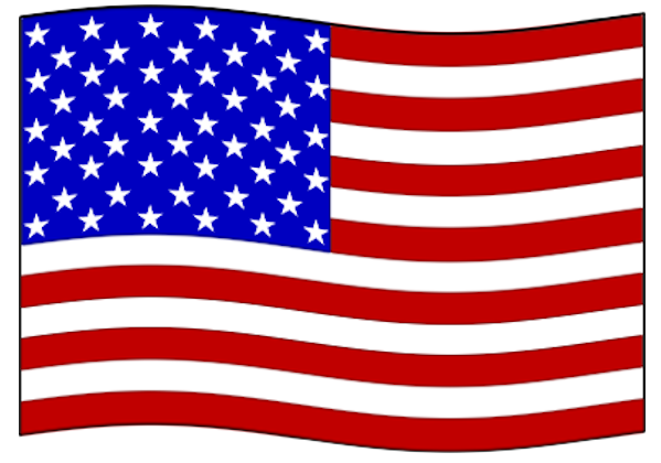 Us Flag Clip Art Png - www.proteckmachinery.com