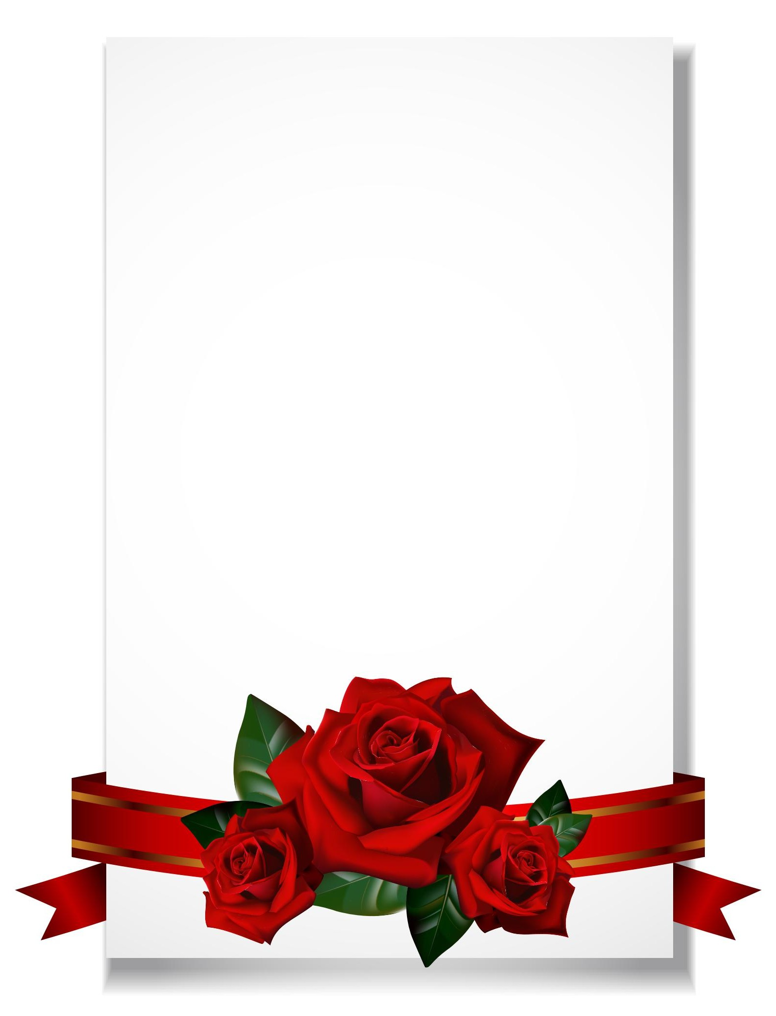 Red Wedding Border Png - ClipArt Best