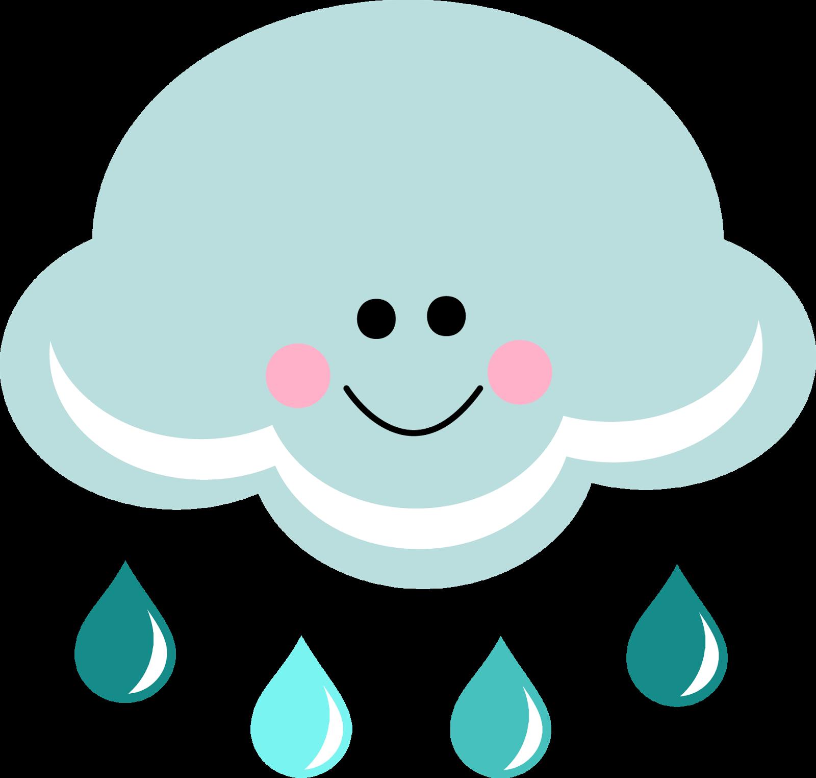 Rain Clouds Clipart - ClipArt Best