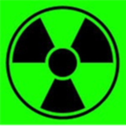 Nuke Symbol - ClipArt Best