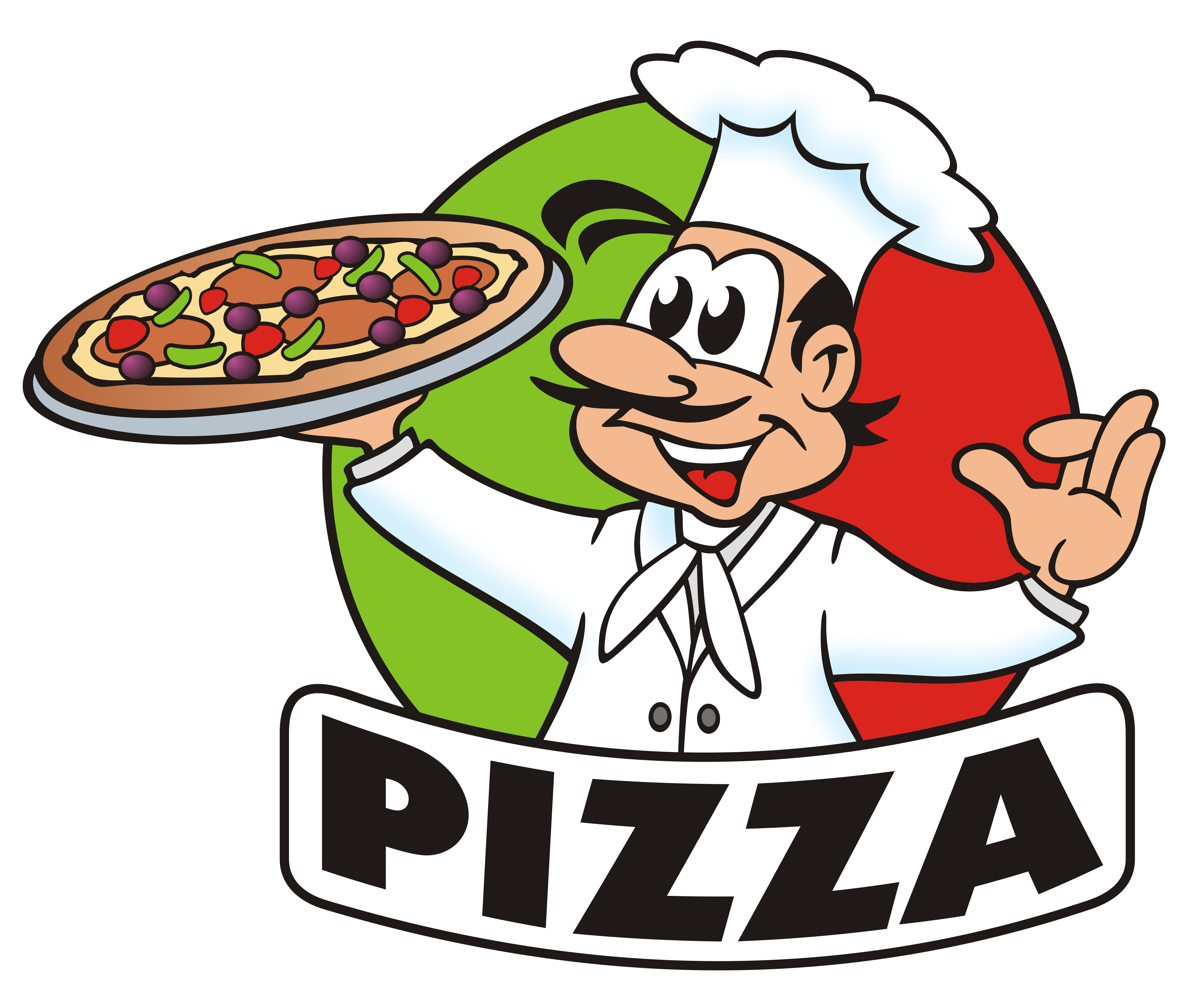 Fat Italian Chef Cartoon Images Guru Clipart Best