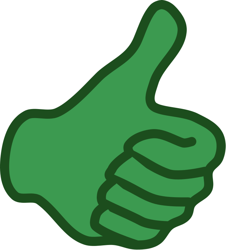 Thumbs Up Png - ClipArt Best