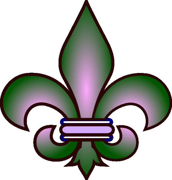 43 saints fleur de lis clip art . Free cliparts that you can download ...