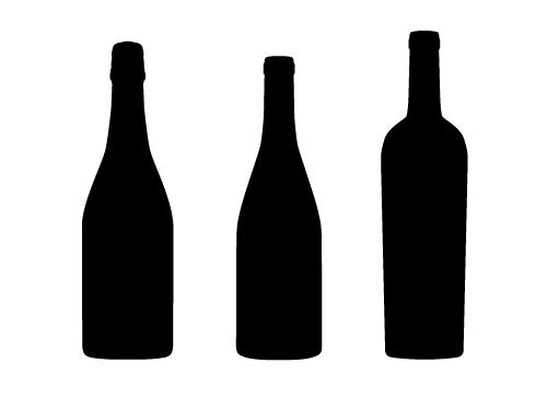 Bottle Vector - ClipArt Best