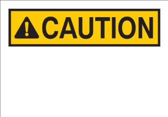 Blank Warning Sign | Free Download Clip Art | Free Clip ...