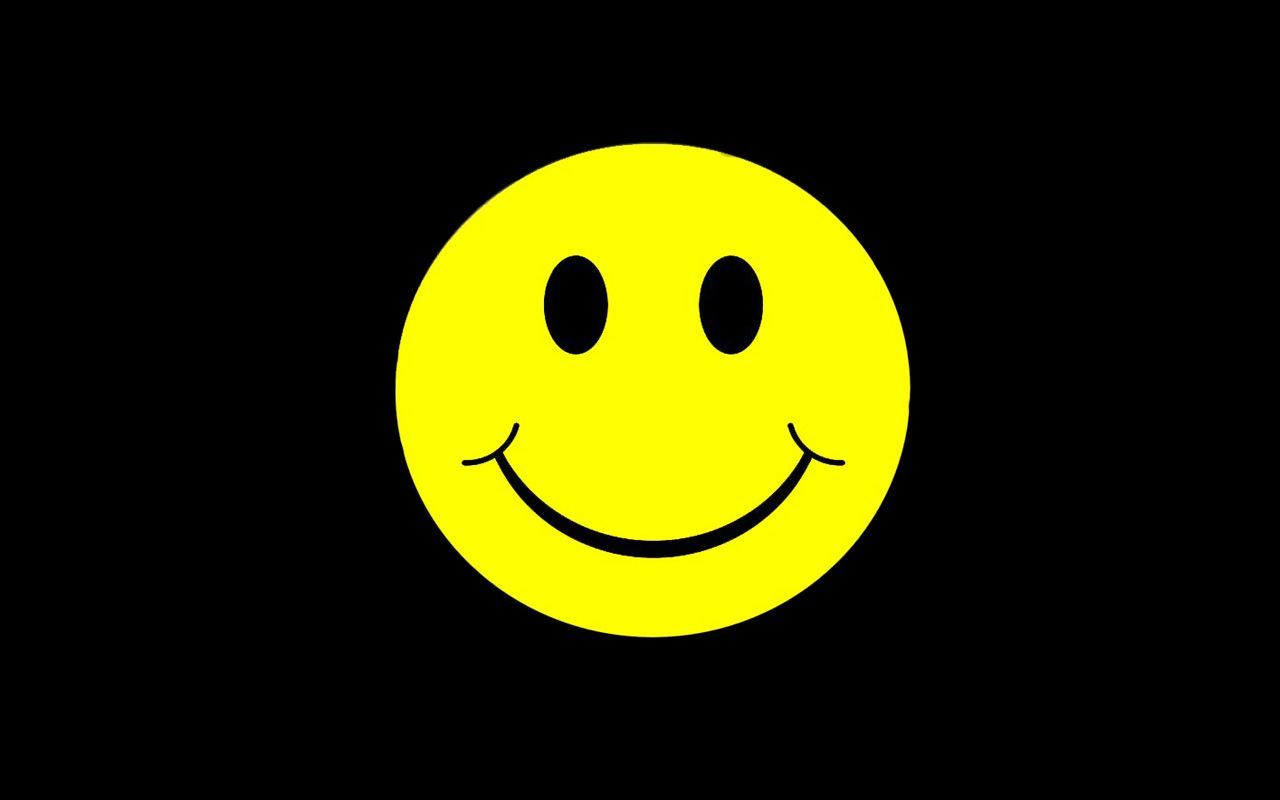 Happy Face Wallpaper Clipart Best
