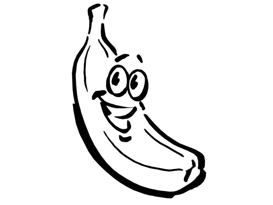 Smile Banana Stock Illustration - Download Image Now - iStock