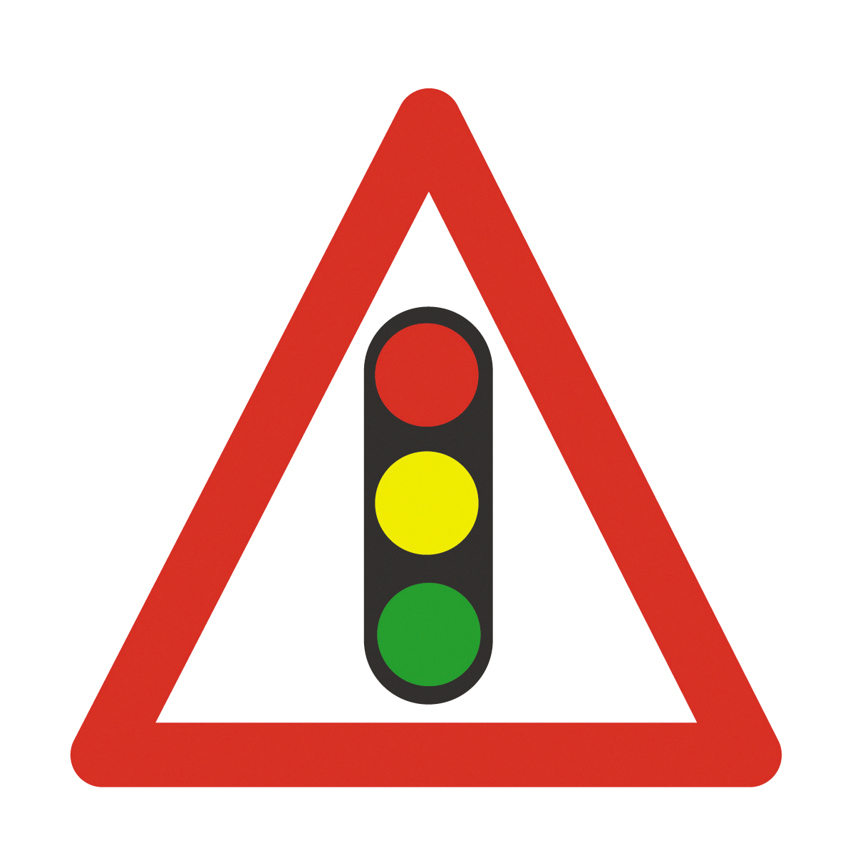 Traffic Signal Signs - ClipArt Best