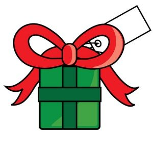 Christmas Presents Clip Art – Happy Holidays!