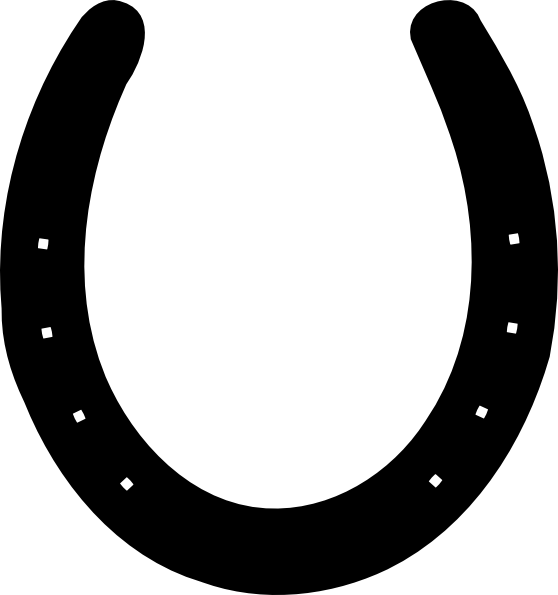 Horseshoe Vector | Free Download Clip Art | Free Clip Art | on ...