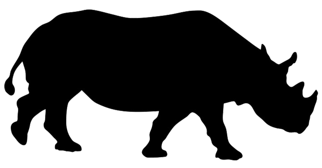 Silhouettes Of Animals - ClipArt Best