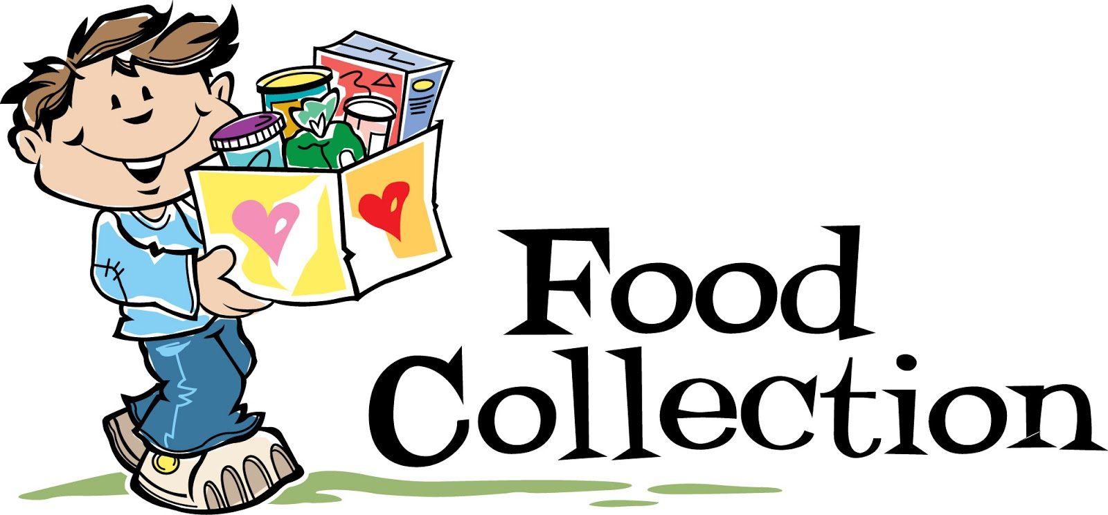 Food Bank Clipart