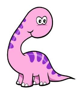 Cartoon Baby Dinosaur - ClipArt Best