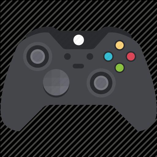 Cartoon Xbox Game Controller - ClipArt Best
