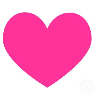 Pretty Heart - ClipArt Best