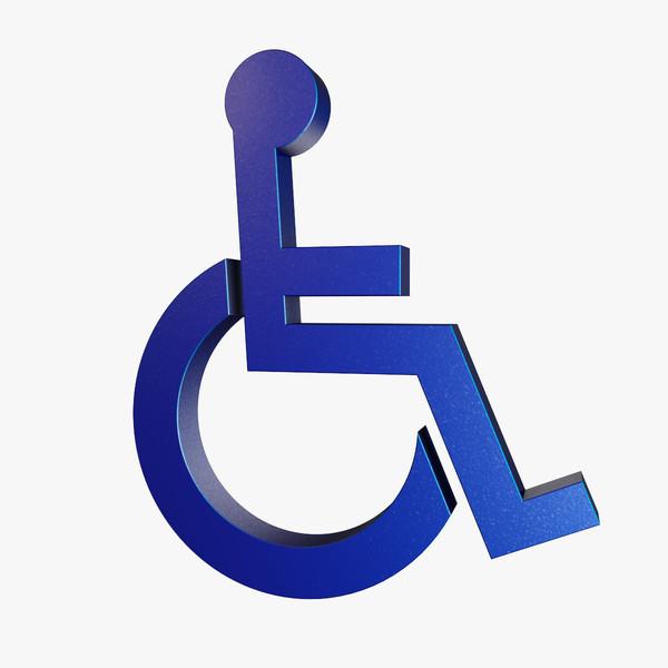 handicap symbol clip art - photo #19