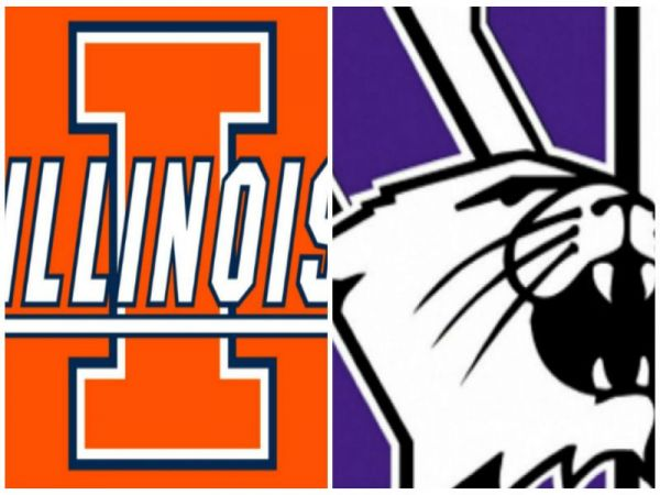 Northwestern vs. Illinois College Football: Everything You Need To ...