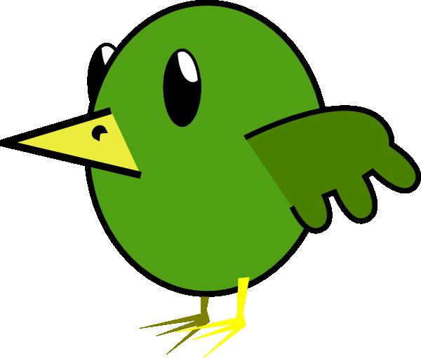 Baby Bird Cartoon - ClipArt Best