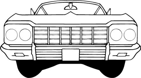 Black-and-white classic cartoon motor vehicles vector design ...: www.clipartbest.com/cartoon-classic-cars