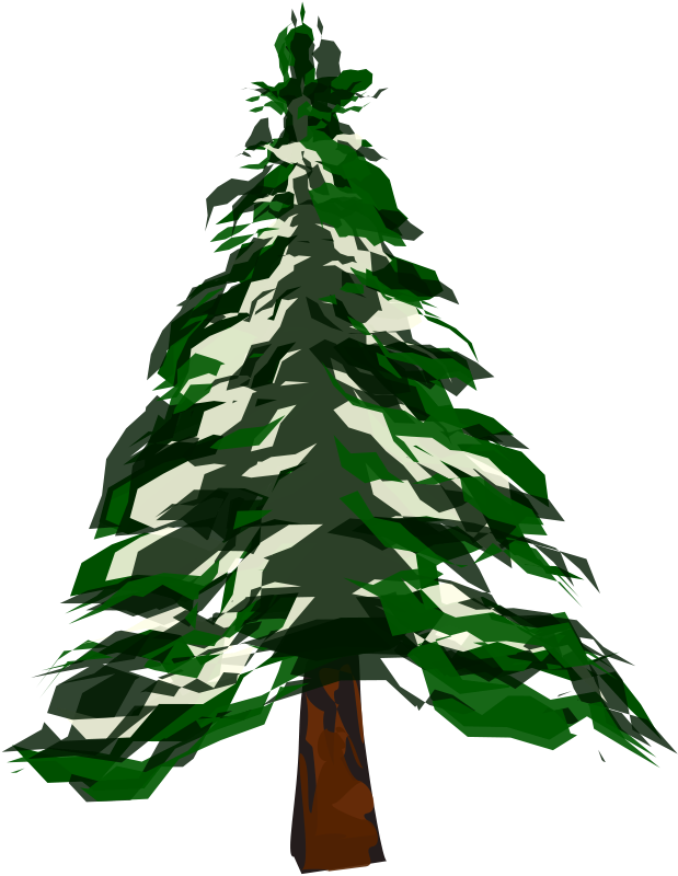 10 winter tree clip art free cliparts that you can download to you