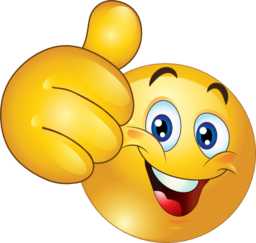 clipart-thumbs-up-happy-smiley ...