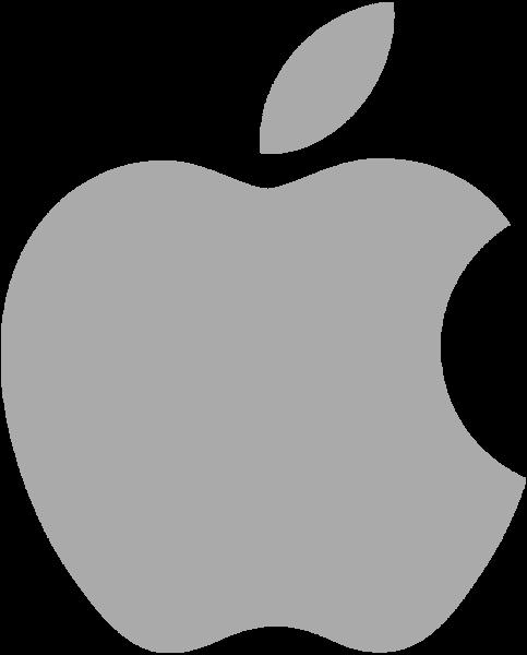 Apple-logo.png - ???????????? - ClipArt Best - ClipArt Best