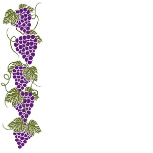 free clip art borders wine - photo #18