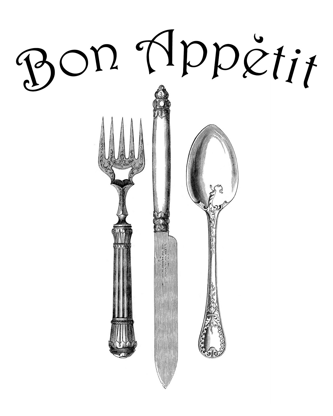 Knife And Fork - ClipArt Best