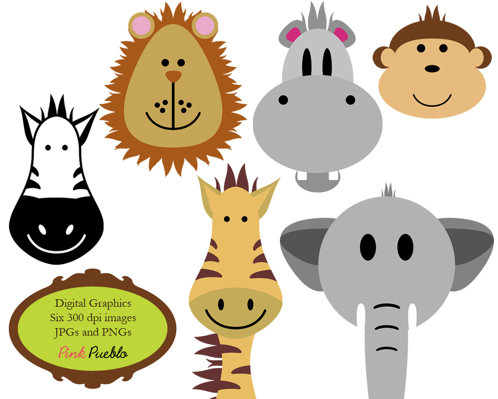 11 baby animals clip art free cliparts that you can download to you ...