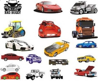 Clipart 7iaKyp6aT on race car borders
