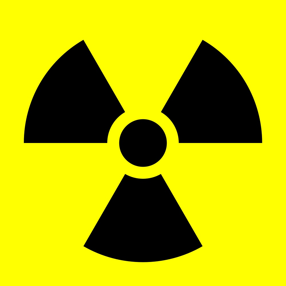 Nuclear Symbols - ClipArt Best