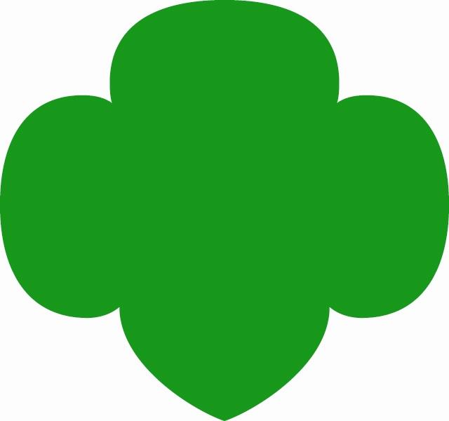 Girl Scout Clip Art Logo - ClipArt Best