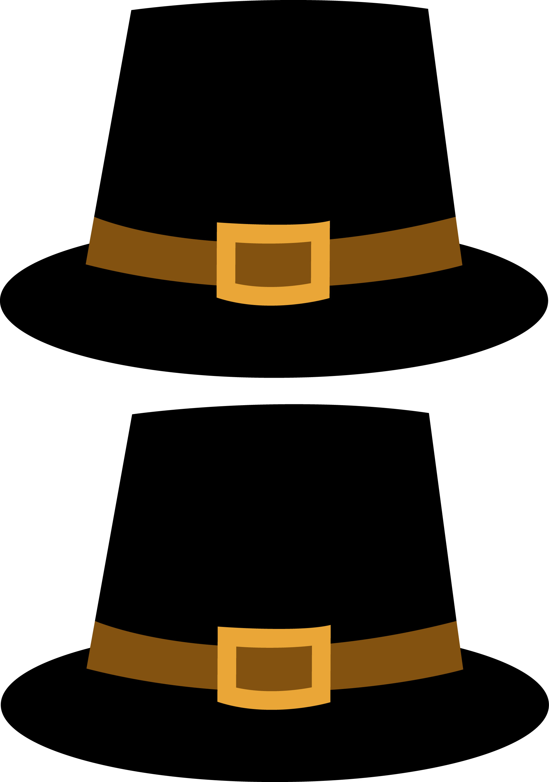 put on the hat clipart best pilgrim hat clip art free pilgrim hat clipart thanksgiving