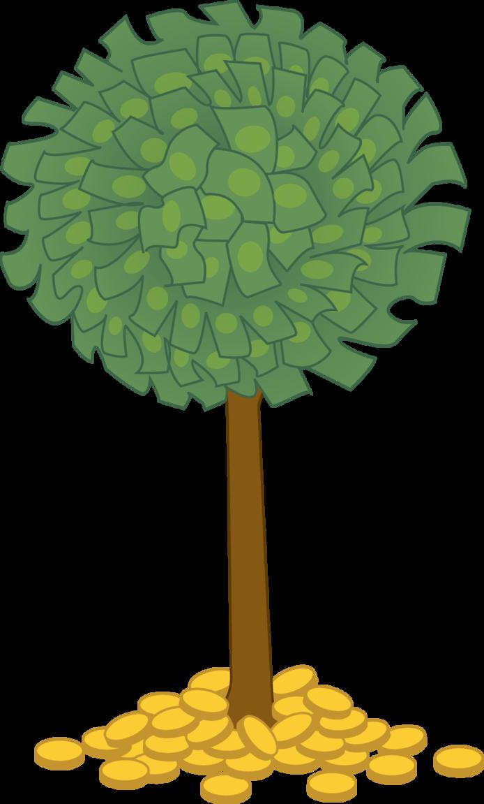 money tree clip art clipart best