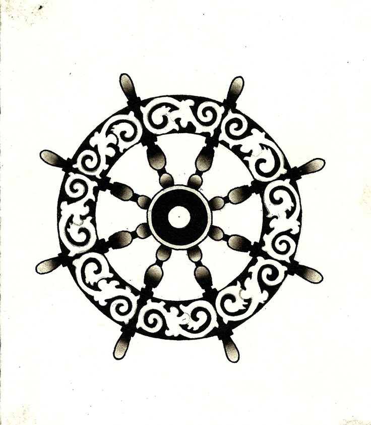 Tractor Steering Wheel Clip Art : Tractor tattoos gallery clipart best