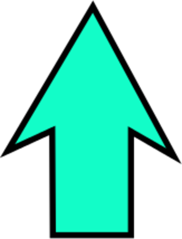 A Pointing Arrow - ClipArt Best