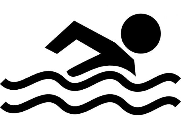 swimming symbol clipart best free clip art designer free clip art design studio