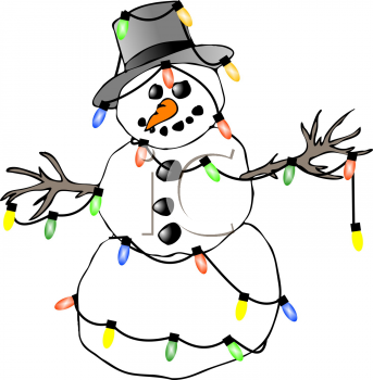 Frosty The Snowman Clipart - ClipArt Best