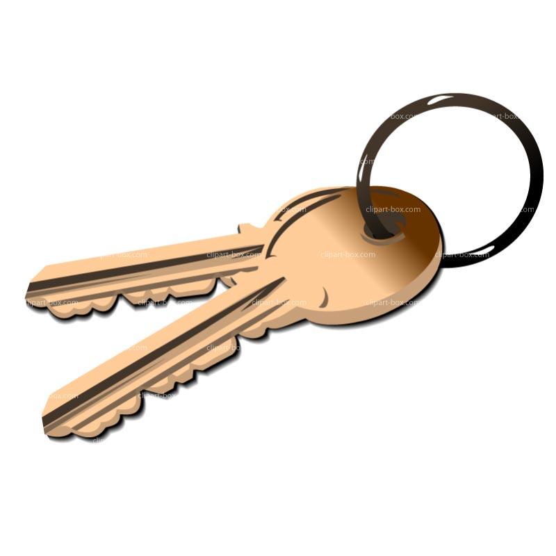 clipart of keyboard keys - photo #37