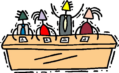Board Meeting Clipart - ClipArt Best